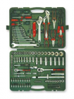 Профессиональный набор 133 предмета,  СтанкоИмпорт, НАБ.14.12.133
